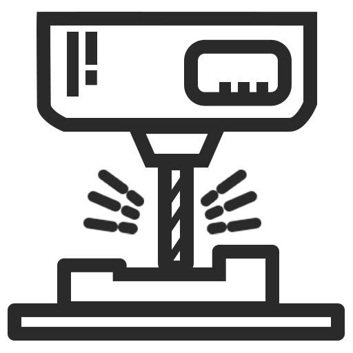 Icon Lohnfertigung Metallbau