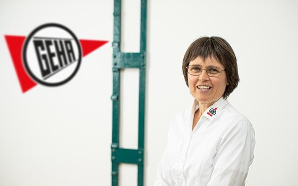 Maria Anzböck - Buchhaltung Fa. Gebrüder Haas